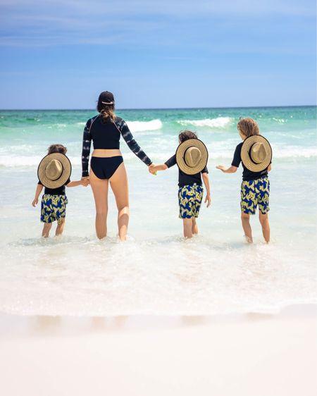 Summer Preview ☀️🏝 🌊 http://liketk.it/3fDPv #liketkit @liketoknow.it #LTKswim #LTKfamily #LTKkids @liketoknow.it.family #styledbyaddykate