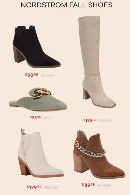 Nordstrom shoes on sale. Nordstrom Anniversary Sale  #LTKshoecrush #LTKsalealert