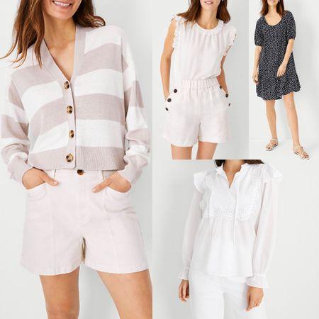 Get an extra 70% off 3+ sale items at Ann Taylor. I ordered these items to try. @liketoknow.it http://liketk.it/3jW6q #liketkit #LTKworkwear #LTKunder100 #LTKsalealert