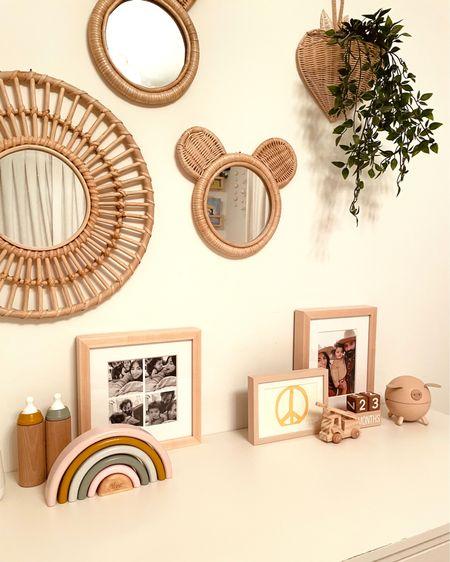 Baby dresser styling http://liketk.it/3gQke #liketkit @liketoknow.it #LTKbaby @liketoknow.it.family @liketoknow.it.home #LTKkids #LTKhome