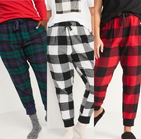 $9 pajama pants for the family today   #LTKHoliday #LTKsalealert #LTKunder50