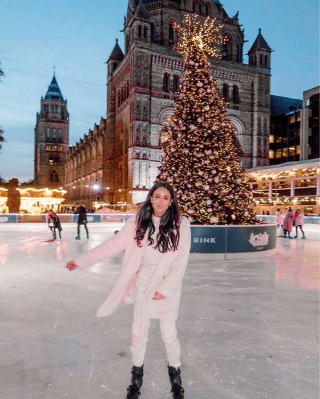 First skating of the season thanks to Viktor and Rolf fragnances. @liketoknow.it #liketkit http://liketk.it/2Hl1p