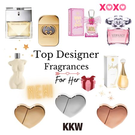 My top favorite designer fragrances for this Galentine's/Valentine's Day! http://liketk.it/36Ued  #liketkit @liketoknow.it #LTKwomen #LTKfragrances #LTKgiftinspo #kkwfragrance #LTKvday #newproductalert Shop your screenshot of pic with the LIKEtoKNOW.it shopping app  #LTKVDay