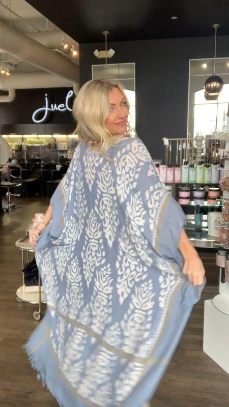 Kimonos for spring   #LTKSpringSale #LTKunder50 #LTKshoecrush