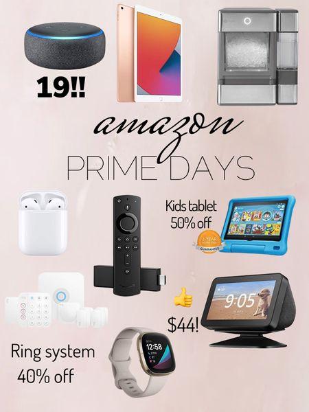 Amazon prime day/Kitchen// home  http://liketk.it/3i7pp #LTKunder50 #LTKhome #LTKsalealert #liketkit @liketoknow.it