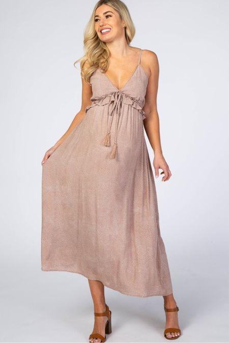 Pink Blush maternity is having a major sale today! Use code ONEDAYONLY for 40% off one item + 20% off the rest! Maternity dresses, maternity wedding guest dress, wedding guest dress, maternity style, bump friendly.   http://liketk.it/3gKxW #liketkit @liketoknow.it #LTKbump #LTKsalealert #LTKstyletip