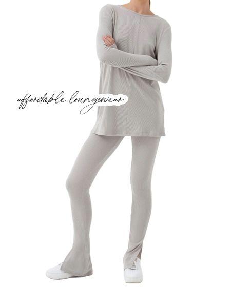 Affordable loungewear   #LTKstyletip #LTKunder100