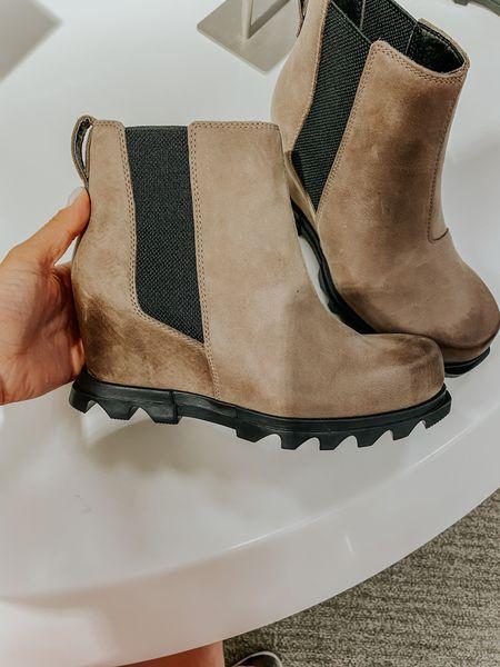 Winter boots, sorel, Nordstrom anniversary sale   #LTKshoecrush #LTKstyletip #LTKsalealert