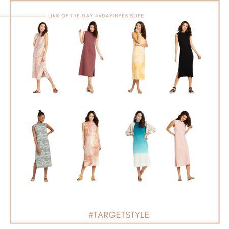 Dress @target are 20% OFF — don't miss out & click link to shop now 🎯✨ : http://liketk.it/396Fo #liketkit @liketoknow.it #LTKunder50 #LTKunder100 #LTKsalealert