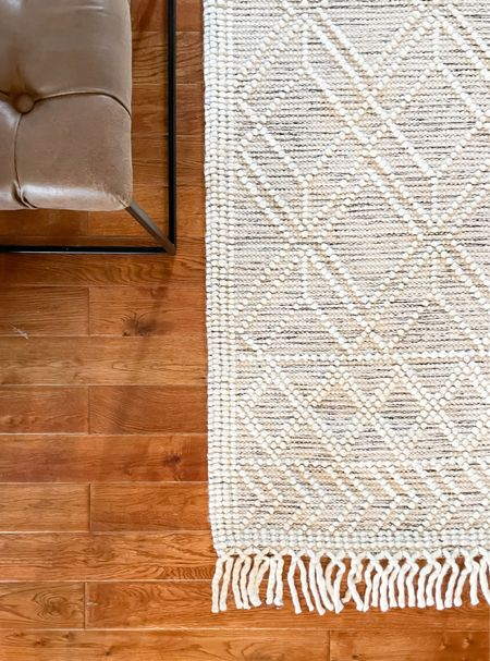 This rug is everything. Such a good one from Boutique Rugs!   #LTKhome