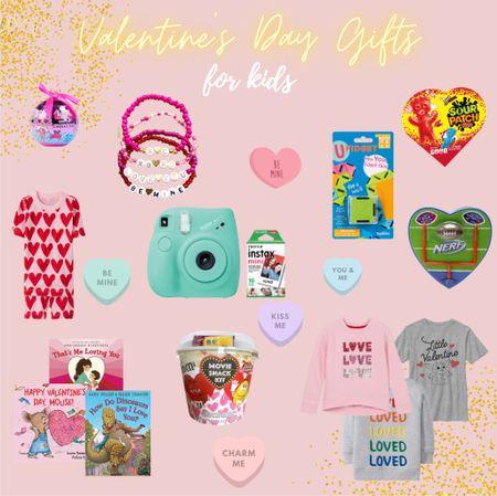 So many cute Valentines Day little gift options!! #valentinesday   #LTKSeasonal #LTKVDay #LTKunder50