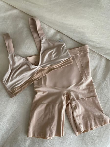 FOLLOWER FAVORITE — A must-have for brides.. the most perfect shapewear! Love these for wearing under formal dresses when you need a little extra support.  #LTKstyletip #LTKunder100 #LTKwedding
