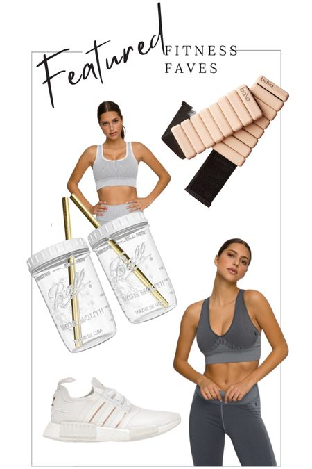 Activewear Finds. Fitness Finds. Home Workout Gear & Wrist Weights. Rose Gold Adidas.   Shop this pick below. Follow @lindseyandcoco on @liketoknow.it to never miss a deal or a sale. So glad you are here!💕   http://liketk.it/3gI1M #liketkit #LTKcurves @liketoknow.it.home #LTKfit #LTKshoecrush