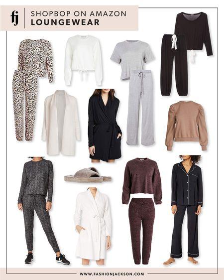Shopbop, amazon finds, amazon fashion, Shopbop finds, loungewear, amazon lounge, pajamas, slippers, fashion Jackson http://liketk.it/34RxB #liketkit @liketoknow.it #LTKunder50 #LTKunder100 #LTKsalealert