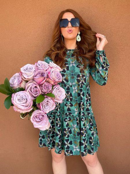 target dress (wearing xs)   #LTKunder50