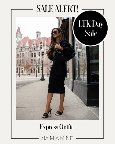 LTK Day sale picks from Express   #LTKworkwear #LTKsalealert #LTKDay