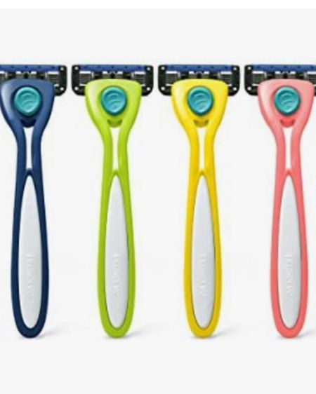 The best razor for sensitive skin! Nickel free!! http://liketk.it/386le #liketkit @liketoknow.it