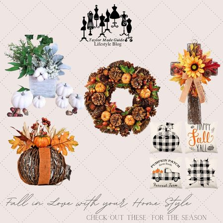 If you're not into the traditional Halloween decor, and like a little more thickness to your Halloween decor check out these items for the season and fall in love with your home.  #LTKSeasonal #LTKhome #LTKfamily