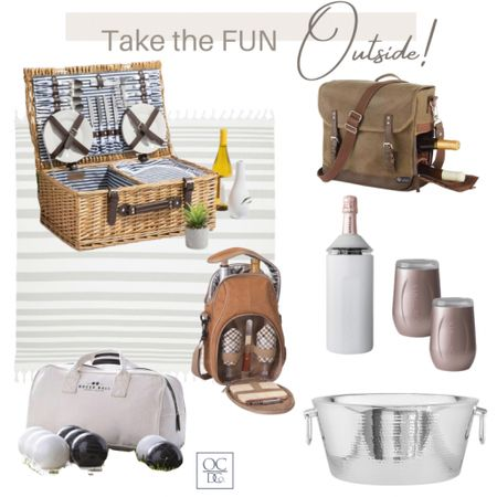 The summer is heading out y'all! And it is time to use up the those final warm days doing all of our favorite summertime activities! We have all the essentials you will need for some outdoor fun!    #LTKhome
