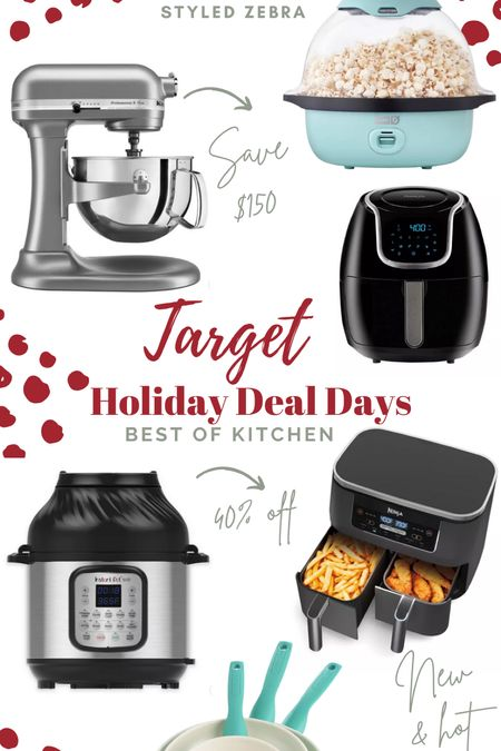 Target deal days best of home