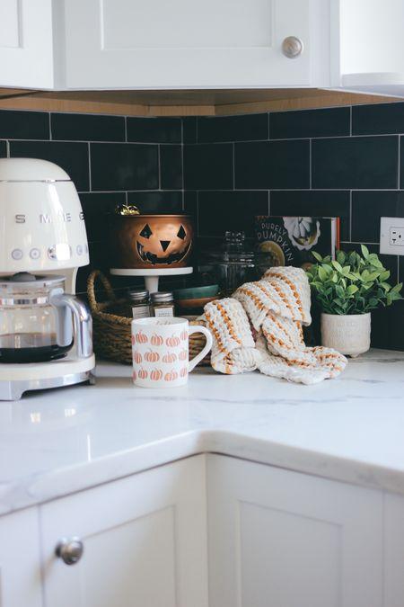 Fall in the kitchen  #LTKunder50 #LTKhome #LTKSeasonal