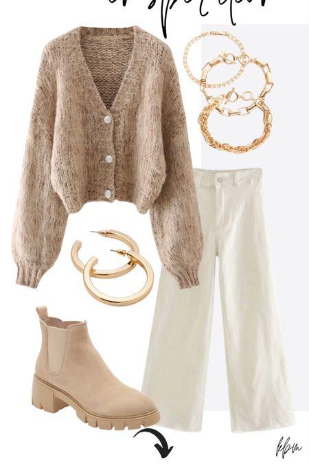 ootd. neutral fashion.   #LTKstyletip #LTKunder100 #LTKunder50