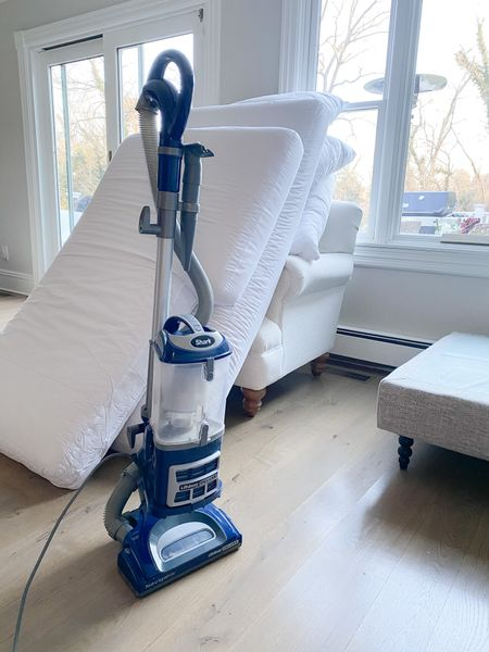 Deep cleaning calls for my shark vacuum!   #StayHomeWithLTK #LTKhome