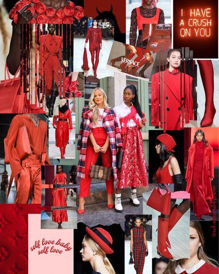 the red-y for fall edit ✨ http://liketk.it/2XlcB #liketkit @liketoknow.it