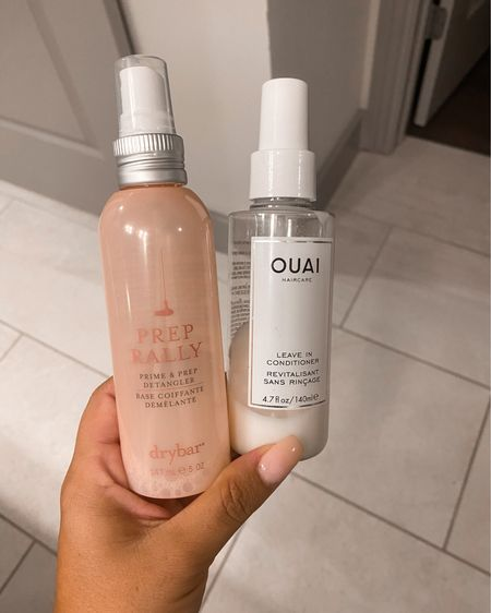 My hair care magic duo! This leaves my hair detangled, smooth, shiney, and healthy. I have used this for probably two years now and my hair has never been better! http://liketk.it/2STJj #liketkit @liketoknow.it #StayHomeWithLTK #LTKbeauty #LTKstyletip