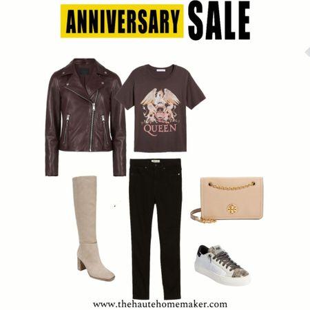 Best of the #nsale fall outfit Inspo   #LTKstyletip #LTKunder100 #LTKsalealert