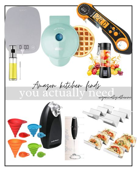 http://liketk.it/3c8rt #liketkit @liketoknow.it amazon kitchen favorites!!! #kitchen #amazon