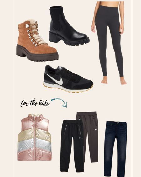 What I ordered from the Nordstrom anniversary sale! http://liketk.it/3jSjn #liketkit @liketoknow.it