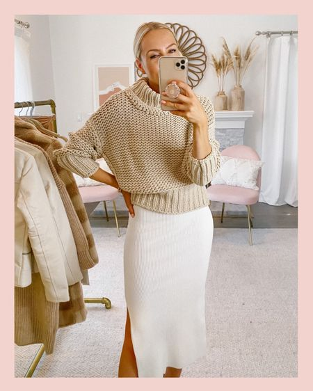 Love this sweater from the Nordstrom sale super comfy and looks so chic! http://liketk.it/2UbBn #liketkit @liketoknow.it #LTKsalealert #LTKstyletip #LTKunder100
