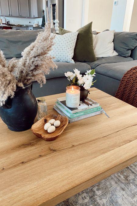 Spring coffee table decor http://liketk.it/3dmsR #liketkit @liketoknow.it #LTKhome @liketoknow.it.home