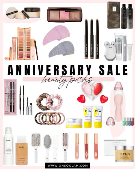 #NSALE best of beauty! So many of these products and tools I use every single day - so worth it to get them on sale to try out or stock up on your favorites!   #LTKbeauty #LTKsalealert