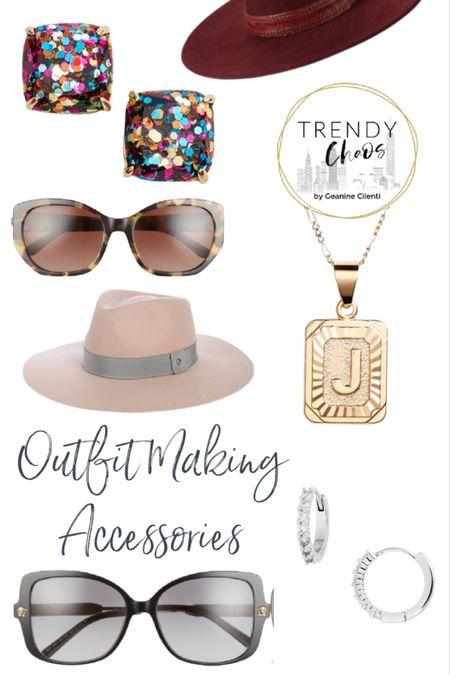 Outfit Making Accessories #NSale #Accessories   #LTKstyletip #LTKsalealert #LTKunder100
