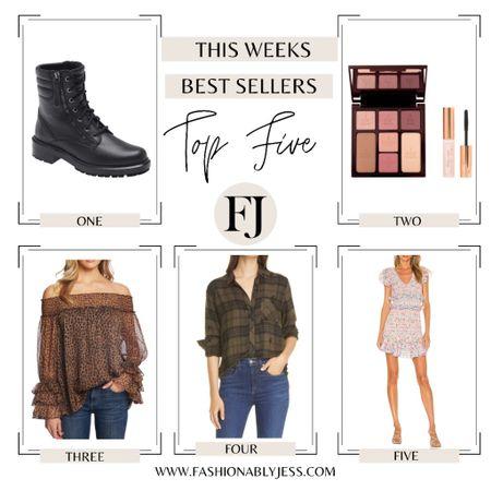 Last weeks best sellers   #LTKsalealert #LTKunder100 #LTKstyletip