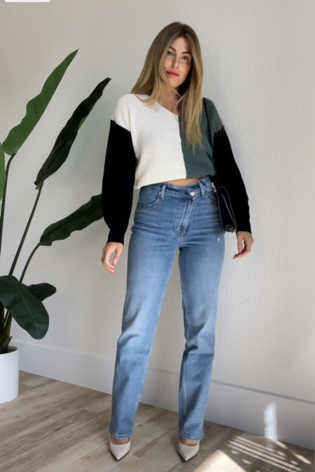 The perfect jean!