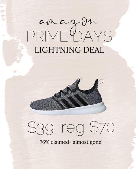 Amazon prime day // adidas sneaker // http://liketk.it/3i3YH @liketoknow.it #liketkit #LTKshoecrush #LTKunder50 #LTKsalealert