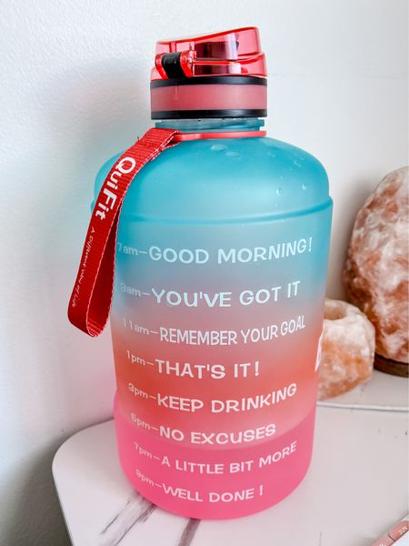 Best Water bottle ever!   #LTKGiftGuide #LTKunder50 #LTKfit
