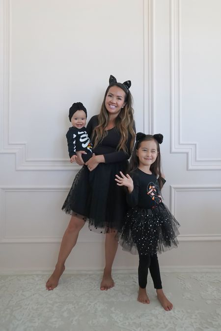 Fun and easy costumes for mommy and me and baby!  #LTKkids #LTKfamily #LTKbaby
