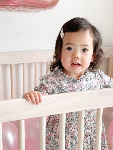 Toddler girl birthday dress & balloon!     http://liketk.it/3hYcB #liketkit @liketoknow.it   #LTKbaby #LTKfamily #LTKkids