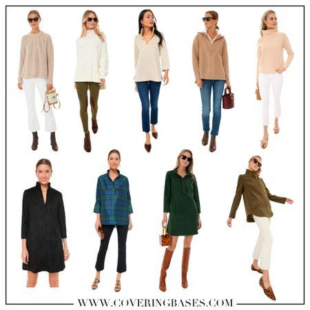 Tuckernuck Tnuck sale fall outfits sweaters suede dresses popover jacket  #LTKstyletip #LTKSeasonal #LTKSale