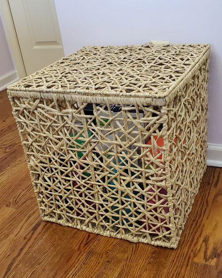 Target Home Decor.     http://liketk.it/3l8Ho @liketoknow.it #liketkit #LTKDay #LTKsalealert #LTKunder50 #LTKhome #LTKfamily #homedecor #target #storage #targetfinds #target