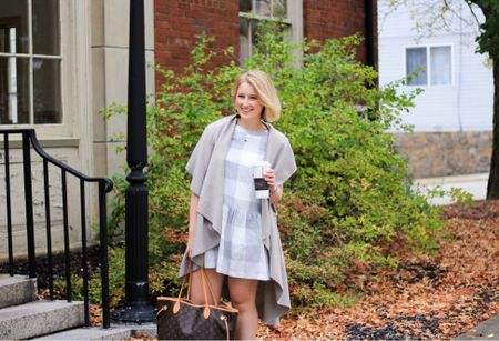 Friday Friday Friday!🙌🏻 After one of the most stressful weeks in the books it's done! Finally 🎉 This little look hit the blog on Monday and I'm still obsessing over taking old pieces from different seasons and working them into this season! 🍂 Not to mention we are finally experiencing that western PA fall like weather!🎃 I linked my cardigan right here👉🏻 http://liketk.it/2t2Or so many of you have been asking about it and you can also get it at @resaerchqnddesfin #liketkit @liketoknow.it