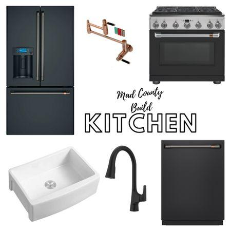 Appliances + Sink + Faucets http://liketk.it/37vQg #liketkit @liketoknow.it