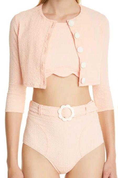Lisa Marie Fernando suit are 😍😍😍 http://liketk.it/3ir13 #liketkit @liketoknow.it