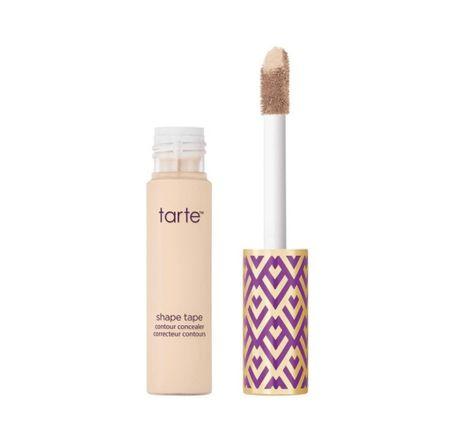 Tarte sale! 50% off all concealers   #LTKbeauty #LTKsalealert #LTKunder50