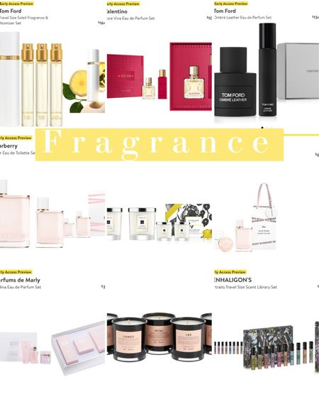 Fragrance favorite form Nordstrom Anniversary Sale http://liketk.it/3jG6i #liketkit @liketoknow.it #LTKunder50 #LTKsalealert #LTKbeauty #nsale