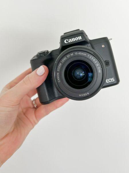 The camera I use for YouTube   #LTKGiftGuide